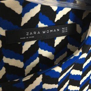 Zara Mini Dress XS